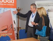 """Ruukki na VI konferencji """"Inwestycje w energetyce i przemyśle - nowe technologie dla ochrony środowiska"""