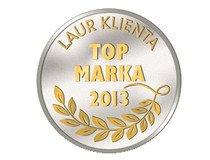 Godło Top Marka 2013 dla Austrotherm